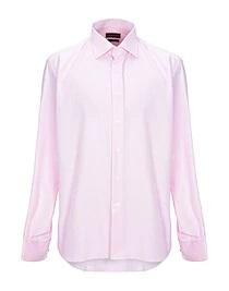 Camisa de vestir rosa Liza 102053